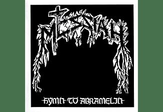 Messiah - HYMN TO ABRAMELIN (BLACK VINYL+POSTER)  - (Vinyl)