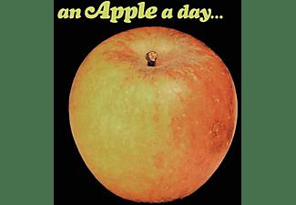Apple - An Apple A Day  - (CD)