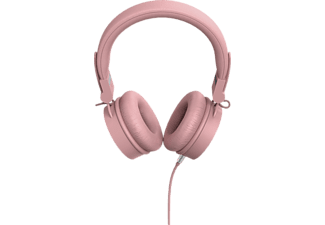 FRESH N REBEL Caps 2, On-ear Kopfhörer Dusty Pink