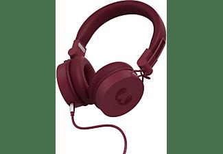 FRESH N REBEL Caps 2, On-ear Kopfhörer Ruby Red