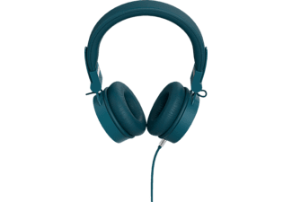 FRESH N REBEL Caps 2, On-ear Kopfhörer Petrol Blue