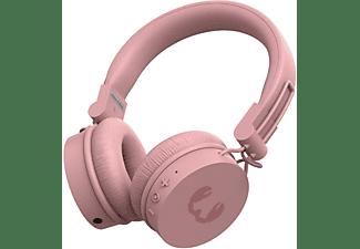 FRESH N REBEL Caps 2 BT, On-ear Kopfhörer Bluetooth Dusty Pink