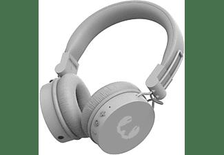 FRESH N REBEL Caps 2 BT, On-ear Kopfhörer Bluetooth Ice Grey