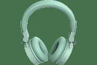 FRESH N REBEL Caps 2 BT, On-ear Kopfhörer Bluetooth Misty Mint