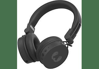 FRESH N REBEL Caps 2 BT, On-ear Kopfhörer Bluetooth Strom Grey