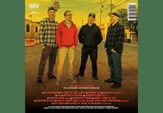 Bracket - BEST OF WUERST  - (Vinyl)