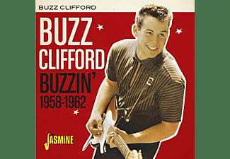 Buzz Clifford - Buzzin 1958-1962  - (CD)