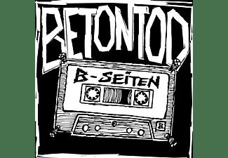 Betontod - B-Seiten (Lim.)  - (CD)