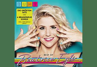 Beatrice Egli - BUNT – Best Of (mit 6 neuen Songs und den größten Hits)  - (CD)