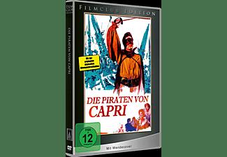 Die Piraten von Capri DVD