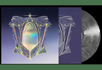 Machinedrum - A View Of U (Coloured LP+MP3)  - (LP + Download)