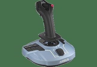 THRUSTMASTER Joystick TCA Sidestick Airbus Edition, USB, Schwarz/Blau, PC (2960844)