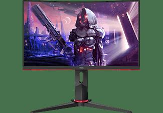 AOC C27G2U 27 Zoll Full-HD Gaming Monitor (1 ms Reaktionszeit, 165 Hz)