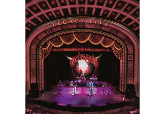 The Outlaws - LEGACY LIVE  - (Vinyl)