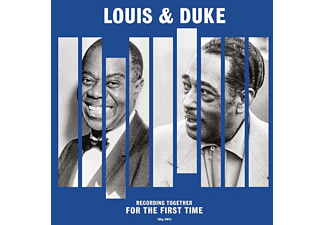 Louis & Duke - TOGETHER FOR THE FIRST TIME  - (Vinyl)
