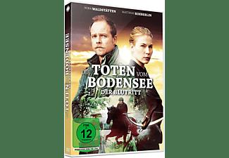 Die Toten vom Bodensee: Blutritt DVD