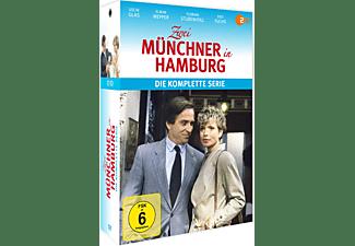Zwei Münchner in Hamburg 1-3 Komplettbox DVD