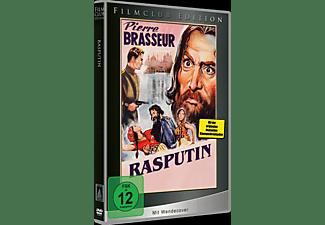 Rasputin DVD