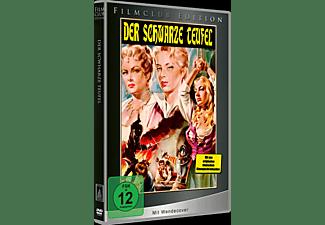 Der schwarze Teufel DVD