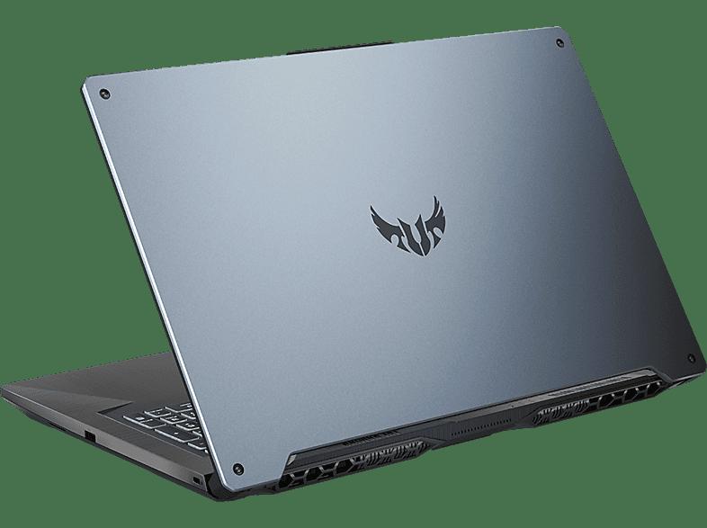 ASUS TUF Gaming FX706IU-H7081T