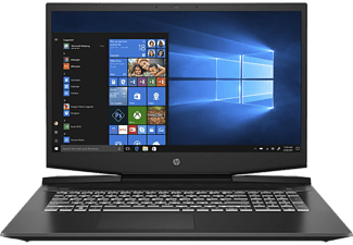 HP Pavilion Gaming (17-cd1450nd)