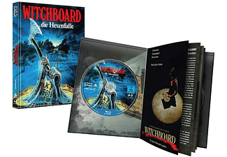 Witchboard Blu-ray + DVD
