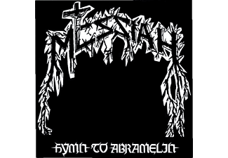 Messiah - HYMN TO ABRAMELIN  - (Vinyl)