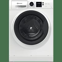 BAUKNECHT WM 9 M100 Waschmaschine (9 kg, 1400 U/Min., A+++)