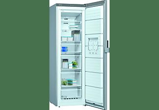 Congelador vertical - Balay 3GFF563ME, No Frost, 242 l, Inox
