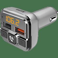 HAMA Bluetooth + Freisprechfunktion FM-Transmitter