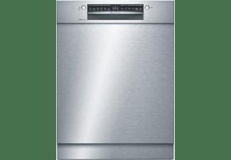 BOSCH SMU4HCS48E Serie 4 Geschirrspüler (unterbaufähig, 598 mm breit, 44 dB (A), D)