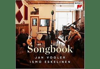 Jan Vogler, Ismo Eskelinen - My Tunes 3  - (CD)