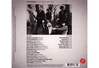 The Alarm - Declaration 1984-1985 (Remastered & Expanded)  - (CD)