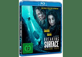 Breaking Surface - Tödliche Tiefe Blu-ray