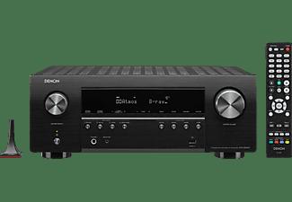 DENON AVR-S960H AV-Receiver (7.2 Kanäle, Schwarz)