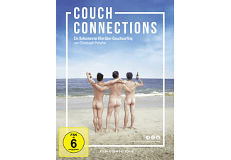 Couch Connections DVD