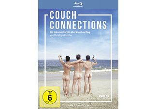 Couch Connections Blu-ray