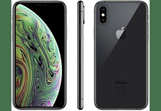 "Apple iPhone XS, Gris, 256 GB, 4 GB RAM, 5.8"" OLED Super Retina HD, Chip A12 Bionic, iOS"
