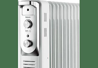 FAKIR RF 11 Turbo Plus Ölradiator (2900 Watt)
