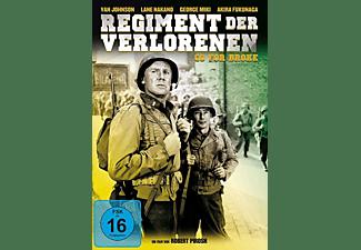 Regiment der Verlorenen - Go for Broke! DVD