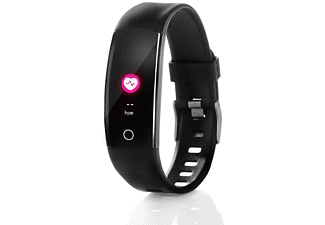 CORN TECHNOLOGY Onestyle C1, Activity Tracker, uni, Schwarz