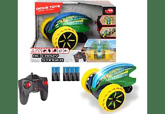 DICKIE TOYS RC Crazy Stinger RC Spielzeugauto Blau