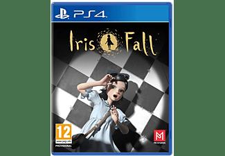 PS4 Iris.Fall