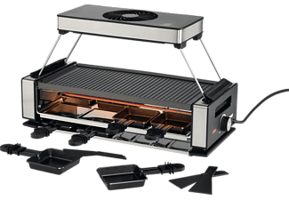 UNOLD 48785 Smokeless Raclette