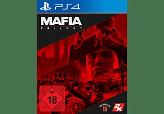 PS4 MAFIA TRILOGY - [PlayStation 4]