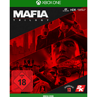 XBO MAFIA TRILOGY - [Xbox One]