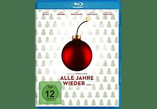 Alle Jahre wieder... Blu-ray