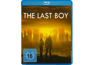 The Last Boy Blu-ray