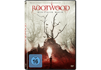 Rootwood - Blutiger Wald DVD