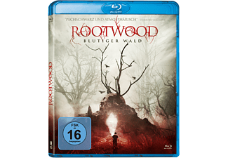 Rootwood - Blutiger Wald Blu-ray